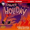 Swingin Swanee - Devils Holiday
